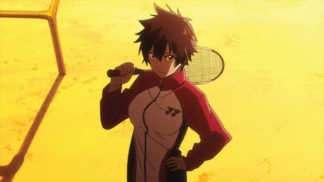最强羽毛球动画《轻羽飞扬》是怎么制作出来的? 图片7