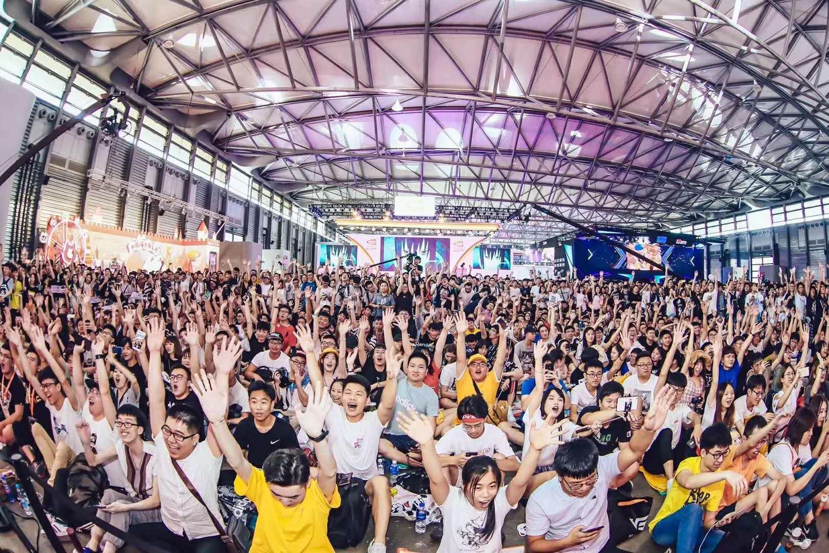 2018ChinaJoy结束,未亮相展会的精品手游再掀一波新热潮 图片1