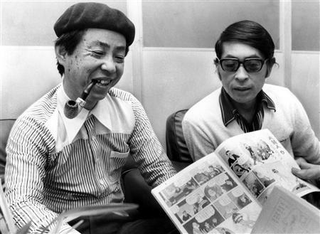 """从樱桃子与藤子·F·不二雄,看漫画家与""""上班这件事"""" 图片2"""