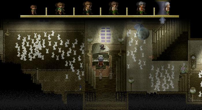 全球首个私人环月计划,却意外点燃了这款RPG游戏神作 图片5