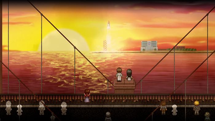 全球首个私人环月计划,却意外点燃了这款RPG游戏神作 图片8