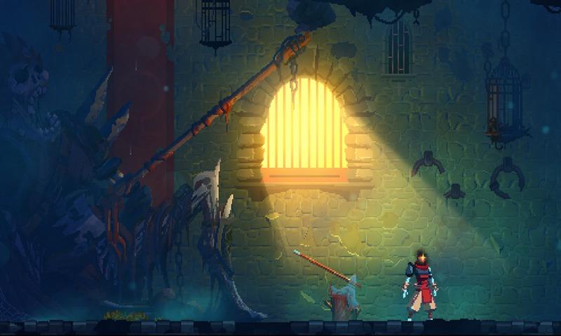 死亡细胞 游戏截图2
