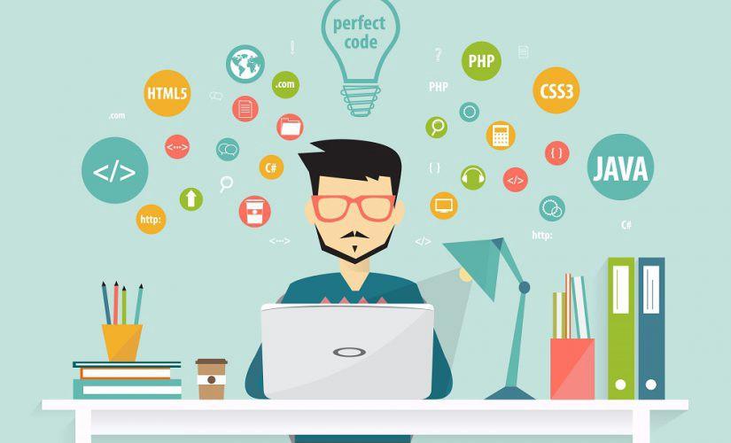 如何自学编程,有哪些实用辅助学习软件? 图片2